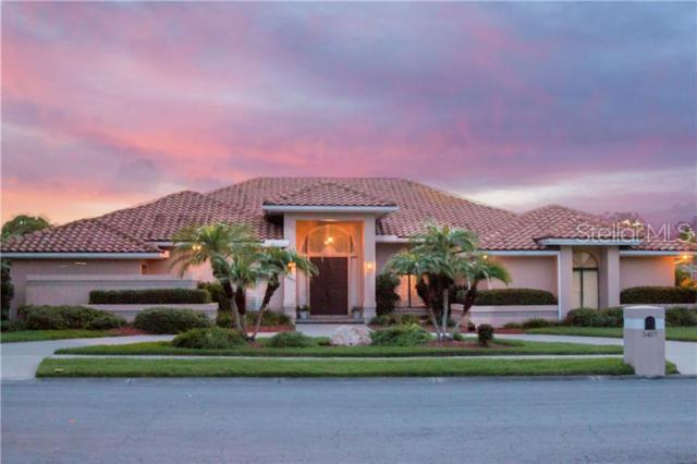 3407 Bridgefield Drive, Lakeland, FL 33803 (MLS #L4908891) :: Cartwright Realty