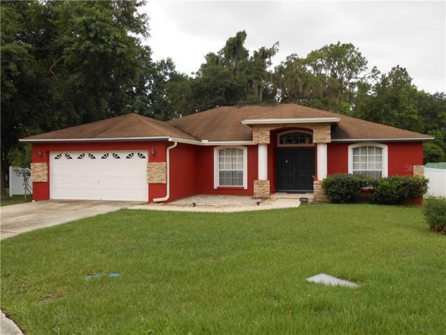 6507 Shepherd Oaks Road, Lakeland, FL 33811 (MLS #L4909032) :: The Duncan Duo Team