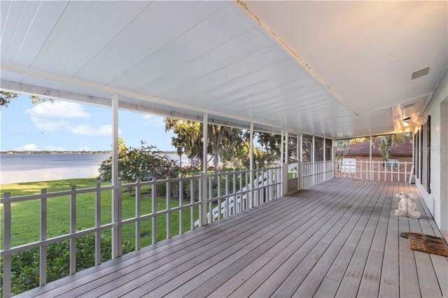 813 Arietta Drive, Auburndale, FL 33823 (MLS #L4909131) :: Mark and Joni Coulter   Better Homes and Gardens