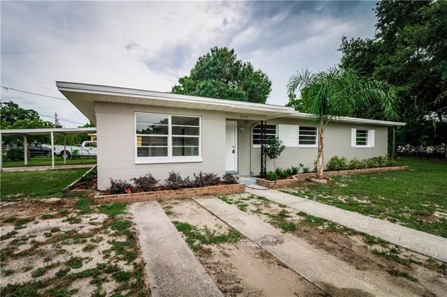 2905 Avenue M NW, Winter Haven, FL 33881 (MLS #L4909380) :: Burwell Real Estate