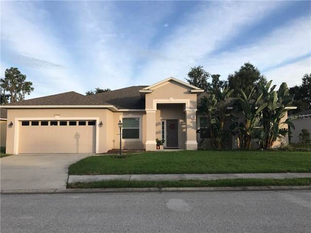 6326 Hickory Leaf Place, Lakeland, FL 33813 (MLS #L4909383) :: Cartwright Realty