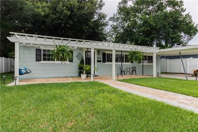 1616 Huntington Street, Lakeland, FL 33801 (MLS #L4909488) :: Team 54