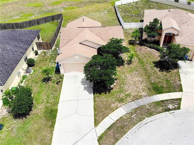 4981 Mandolin Court, Winter Haven, FL 33884 (MLS #L4909495) :: Burwell Real Estate