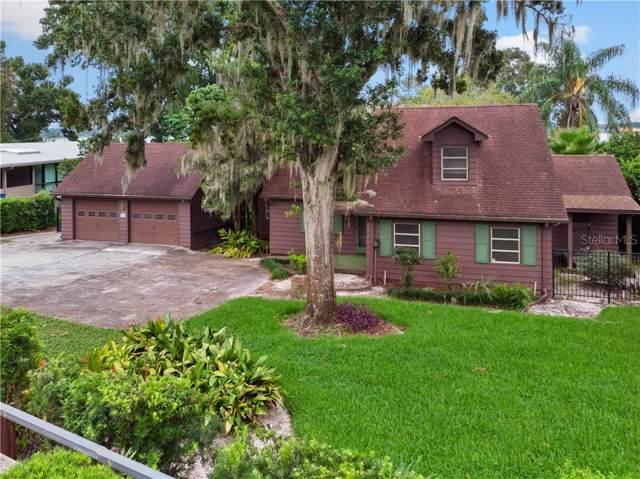 5 Lake Hollingsworth Drive, Lakeland, FL 33803 (MLS #L4909522) :: Team 54