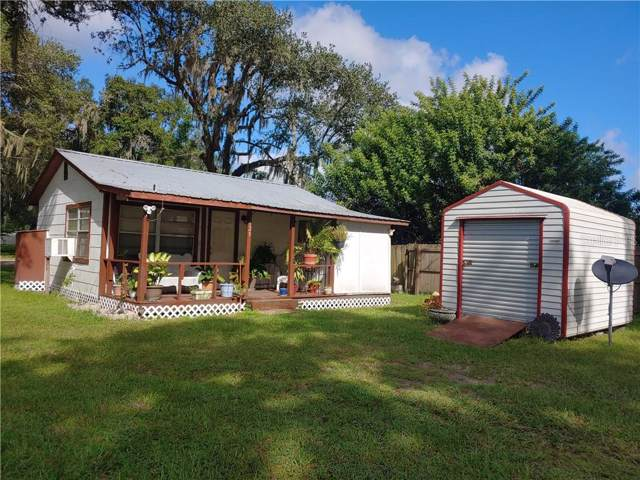 5125 N Us Highway 17, Bowling Green, FL 33834 (MLS #L4909759) :: Florida Real Estate Sellers at Keller Williams Realty