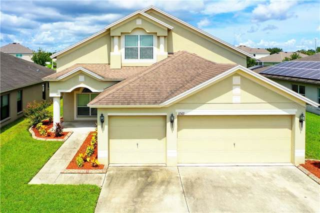 11521 Tangle Creek Boulevard, Gibsonton, FL 33534 (MLS #L4909906) :: The Price Group