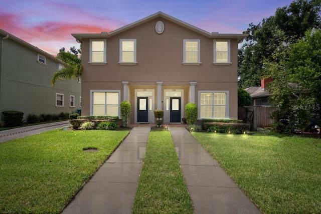 328 E Kaley Street, Orlando, FL 32806 (MLS #L4910197) :: Team Bohannon Keller Williams, Tampa Properties
