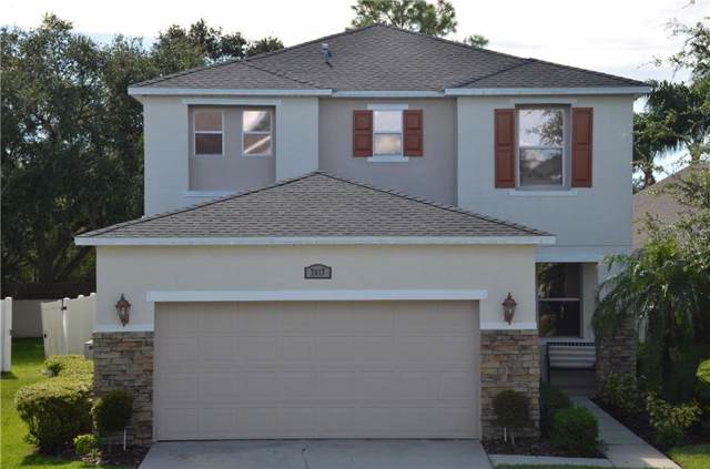 7017 Cascades Court, Lakeland, FL 33813 (MLS #L4910263) :: Florida Real Estate Sellers at Keller Williams Realty
