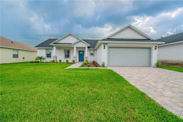 3266 Pearly Dr, Lakeland, FL 33812 (MLS #L4910395) :: Premium Properties Real Estate Services