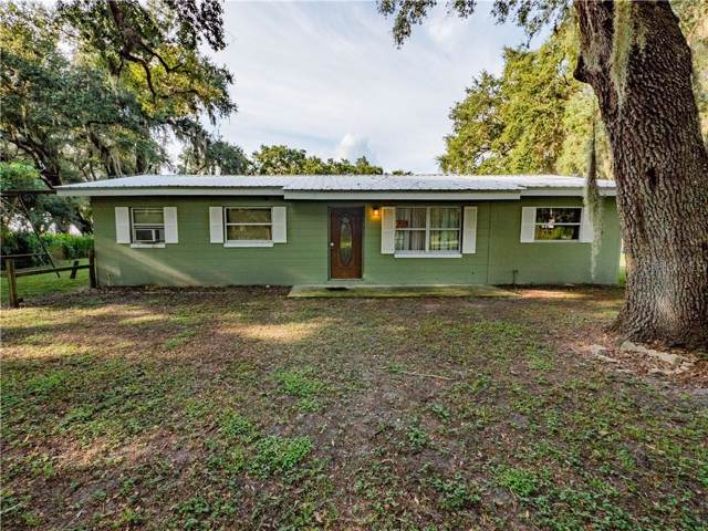 134 Allman, Zolfo Springs, FL 33890 (MLS #L4910461) :: Florida Real Estate Sellers at Keller Williams Realty