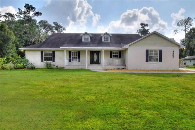 8623 Bobcat Lane, Lakeland, FL 33810 (MLS #L4910631) :: Gate Arty & the Group - Keller Williams Realty Smart