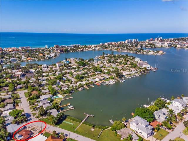 711 Sunset Cove, Madeira Beach, FL 33708 (MLS #L4911487) :: Team Borham at Keller Williams Realty