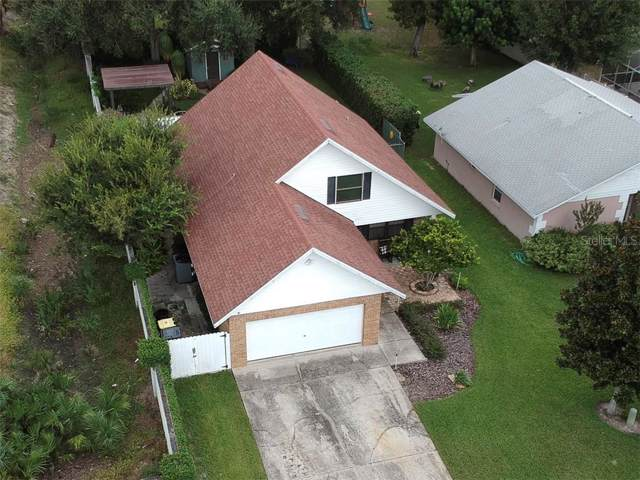105 Buchanan Drive, Winter Haven, FL 33884 (MLS #L4911531) :: 54 Realty