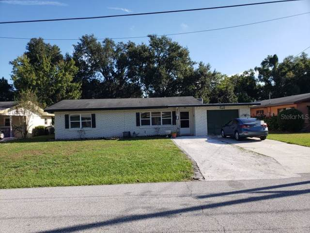 124 Tremont Drive, Winter Haven, FL 33884 (MLS #L4911564) :: 54 Realty