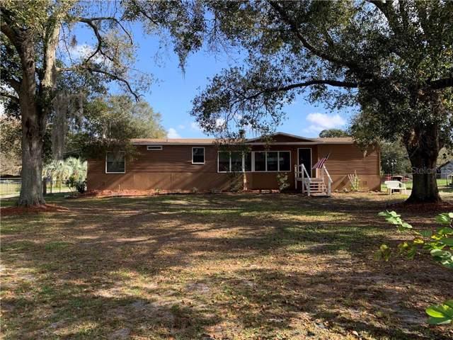 6601 Glen Meadow Drive, Lakeland, FL 33810 (MLS #L4911616) :: Gate Arty & the Group - Keller Williams Realty Smart