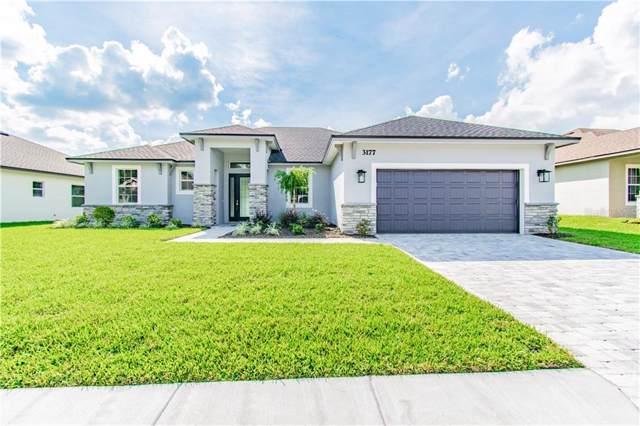 3177 Pearly Dr, Lakeland, FL 33812 (MLS #L4911630) :: Premium Properties Real Estate Services