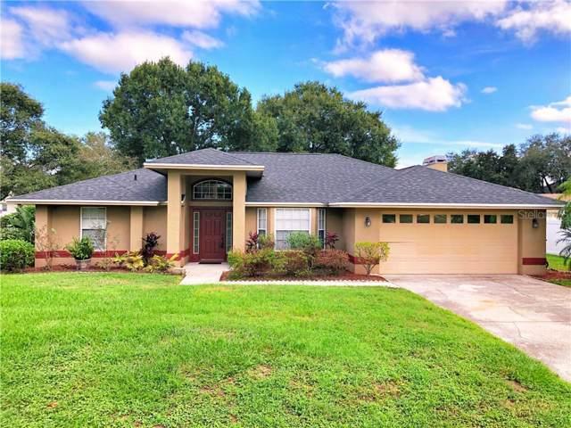5834 Windwood Drive, Lakeland, FL 33813 (MLS #L4911957) :: The Robertson Real Estate Group