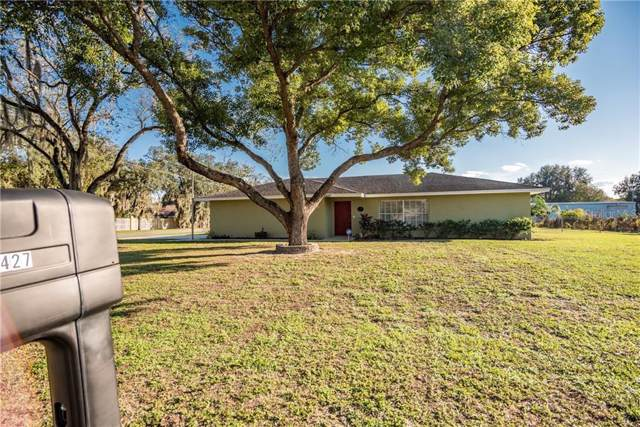 1427 Paces Trail, Lakeland, FL 33809 (MLS #L4912356) :: Gate Arty & the Group - Keller Williams Realty Smart
