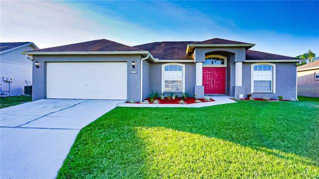 3276 Sanoma Drive, Lakeland, FL 33811 (MLS #L4912459) :: The Duncan Duo Team