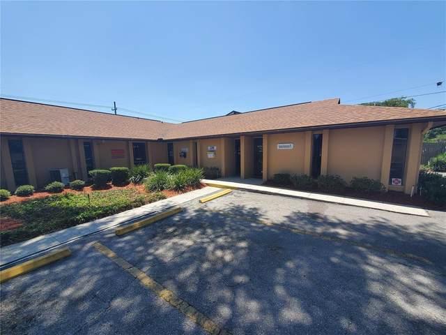 2933 S Florida Avenue, Lakeland, FL 33803 (MLS #L4912670) :: Armel Real Estate