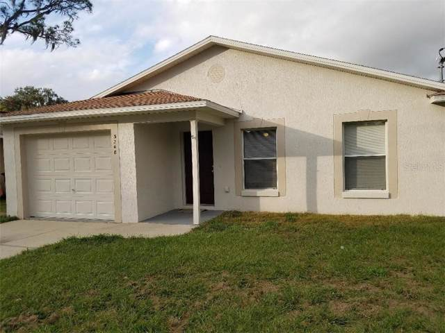 3248 Avenue M NW, Winter Haven, FL 33881 (MLS #L4912673) :: The Duncan Duo Team