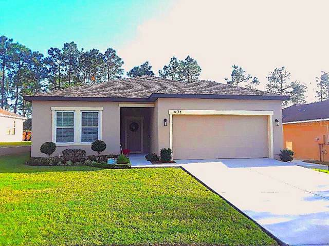 971 Roberta Road, Lake Wales, FL 33853 (MLS #L4913271) :: Florida Real Estate Sellers at Keller Williams Realty