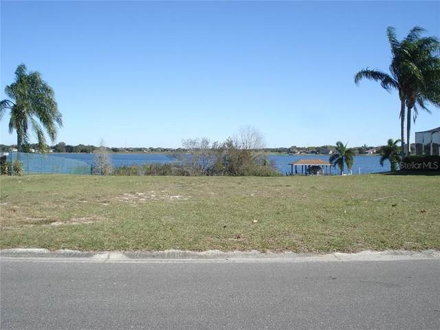 LOT 39 Archaic Drive, Winter Haven, FL 33880 (MLS #L4913502) :: The Duncan Duo Team