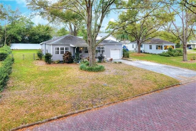 2609 Buckingham Avenue, Lakeland, FL 33803 (MLS #L4913818) :: Rabell Realty Group