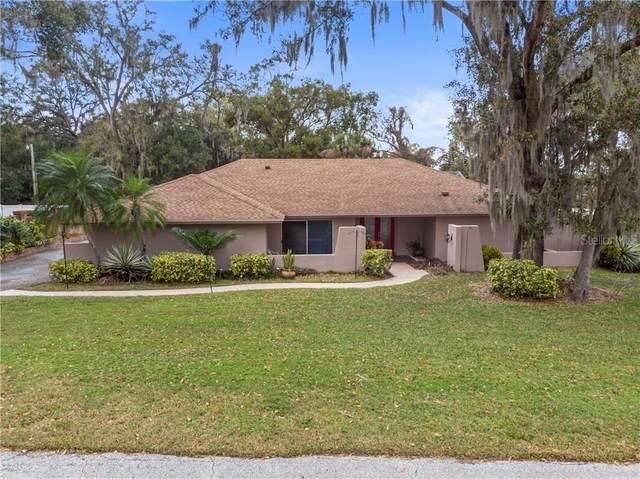 726 Laurel Lane, Lakeland, FL 33813 (MLS #L4914026) :: RE/MAX Realtec Group