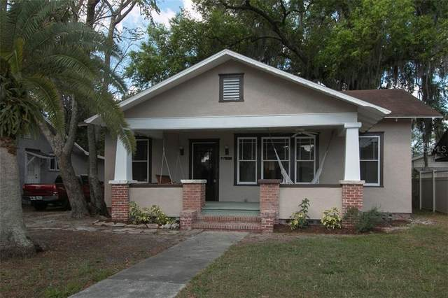 1511 Boone Place, Lakeland, FL 33803 (MLS #L4914581) :: Gate Arty & the Group - Keller Williams Realty Smart