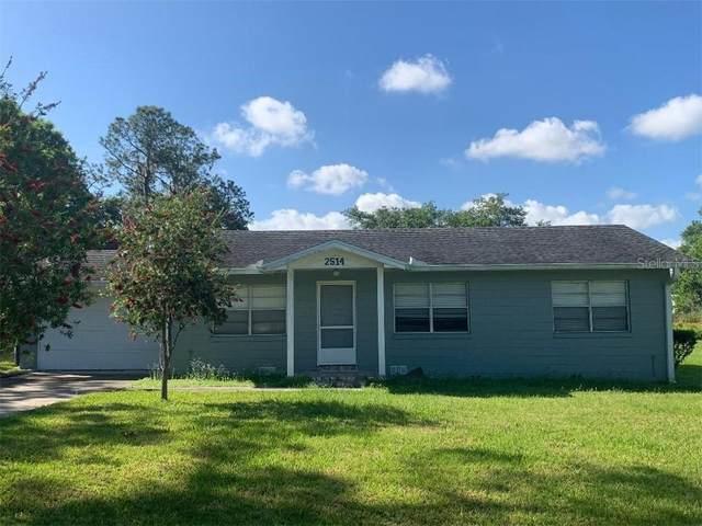 2514 Prine Road, Lakeland, FL 33810 (MLS #L4914686) :: CENTURY 21 OneBlue