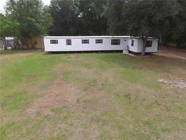 1611 Slash Pine Road, Lakeland, FL 33809 (MLS #L4915230) :: Cartwright Realty