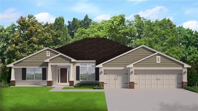 967 Hunters Meadow Ln, Lakeland, FL 33809 (MLS #L4915714) :: Cartwright Realty