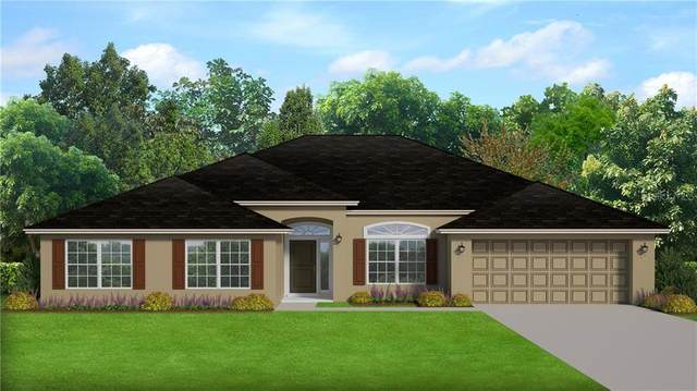 973 Hunters Meadow Ln, Lakeland, FL 33809 (MLS #L4915730) :: Cartwright Realty