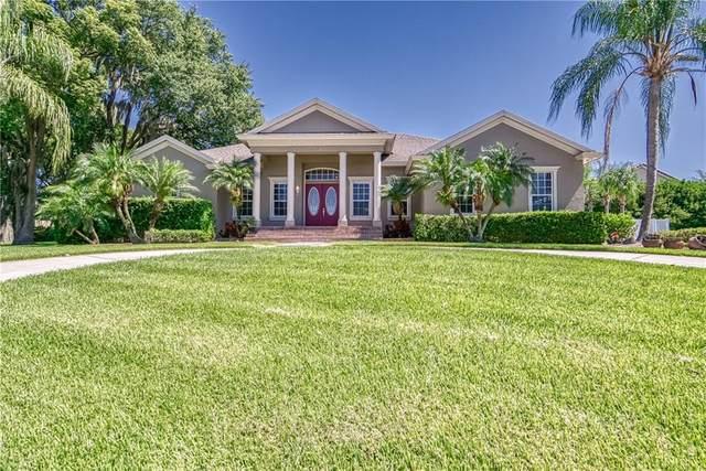 6340 Ashley Drive, Lakeland, FL 33813 (MLS #L4915965) :: Dalton Wade Real Estate Group
