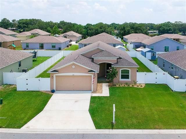 5153 Magnolia Preserve Boulevard, Winter Haven, FL 33880 (MLS #L4915969) :: Team Bohannon Keller Williams, Tampa Properties