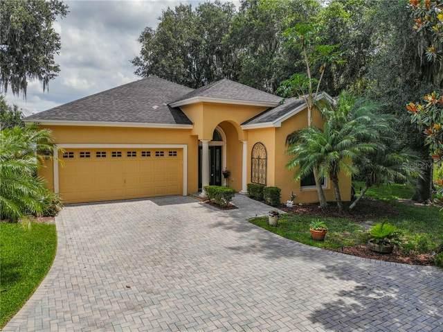 6440 Christina Chase Place, Lakeland, FL 33813 (MLS #L4916010) :: Dalton Wade Real Estate Group