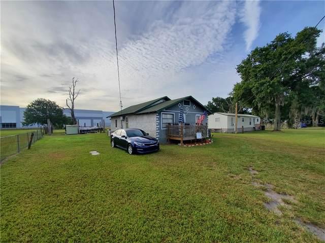 3710 County Line Road, Lakeland, FL 33811 (MLS #L4916569) :: Bustamante Real Estate