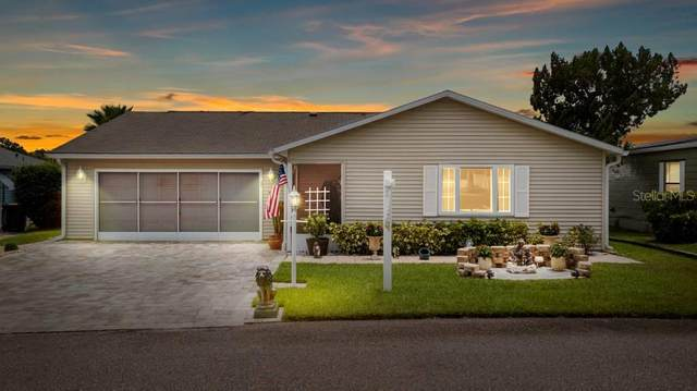 4206 Orchid Boulevard, Lake Wales, FL 33898 (MLS #L4916805) :: Griffin Group