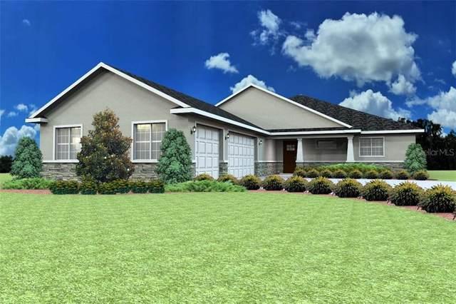 1408 Magnolia Lane, Auburndale, FL 33823 (MLS #L4917097) :: Pepine Realty
