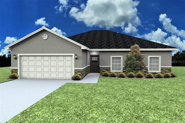 1447 Magnolia Lane, Auburndale, FL 33823 (MLS #L4917191) :: Pepine Realty