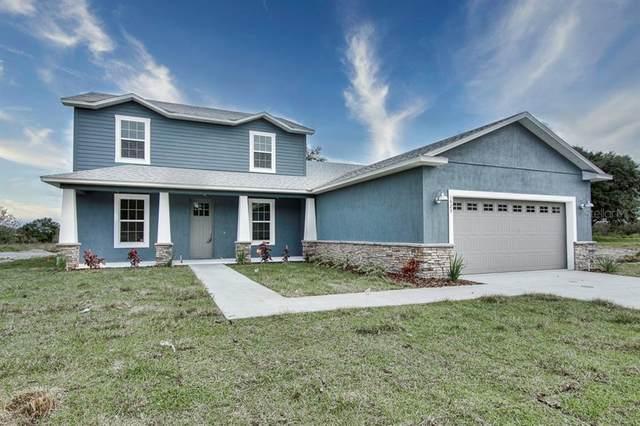 1407 Magnolia Lane, Auburndale, FL 33823 (MLS #L4917271) :: Pepine Realty