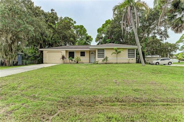 3957 Corvette Lane, North Port, FL 34287 (MLS #L4917362) :: Alpha Equity Team