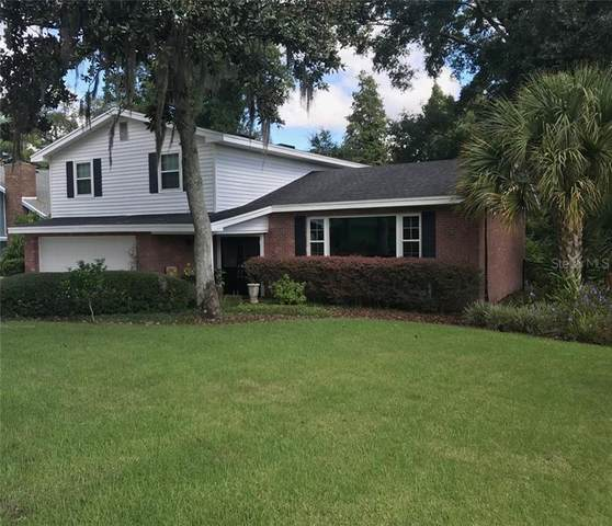 912 Brookwood Drive, Lakeland, FL 33813 (MLS #L4917878) :: Rabell Realty Group