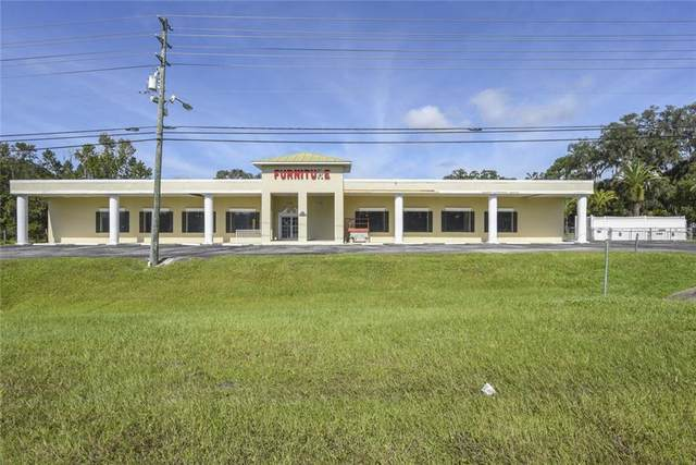 5143 Broad Street, Brooksville, FL 34601 (MLS #L4917975) :: Alpha Equity Team