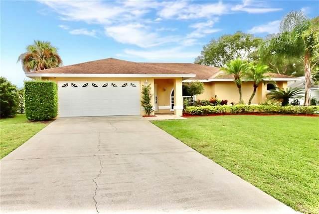 5941 Colony Place Drive, Lakeland, FL 33813 (MLS #L4918823) :: Pepine Realty