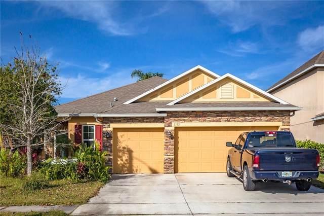 1183 Berkley Ridge Lane, Auburndale, FL 33823 (MLS #L4920325) :: Everlane Realty