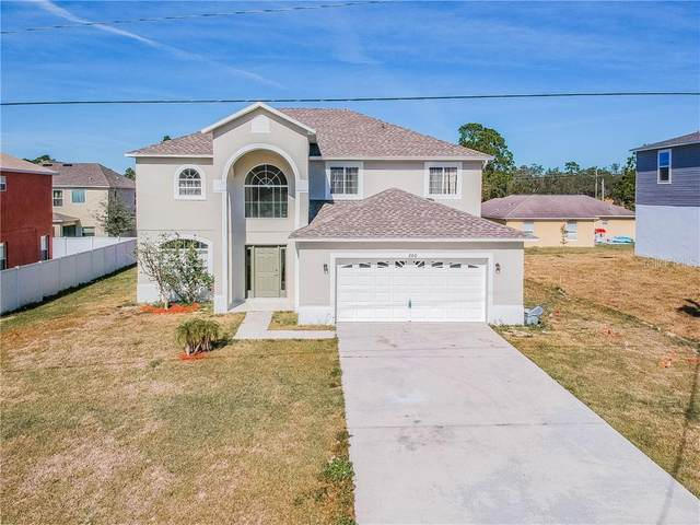 200 Albany Drive, Poinciana, FL 34759 (MLS #L4920446) :: Delta Realty, Int'l.