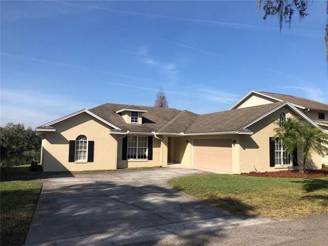 6143 Mountain Lake Drive, Lakeland, FL 33813 (MLS #L4920569) :: Prestige Home Realty