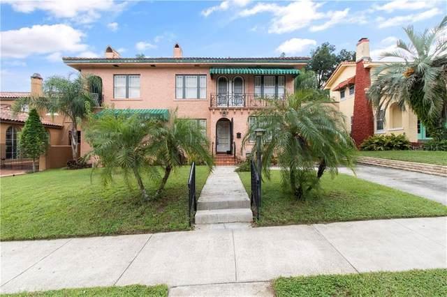 441 Eunice Road, Lakeland, FL 33803 (MLS #L4920712) :: Lockhart & Walseth Team, Realtors